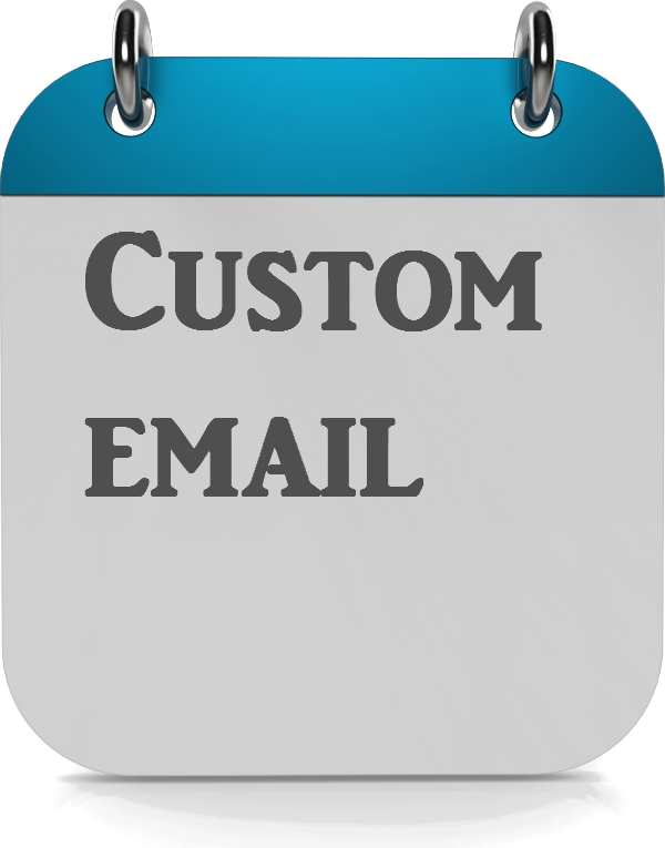 CustomEmail